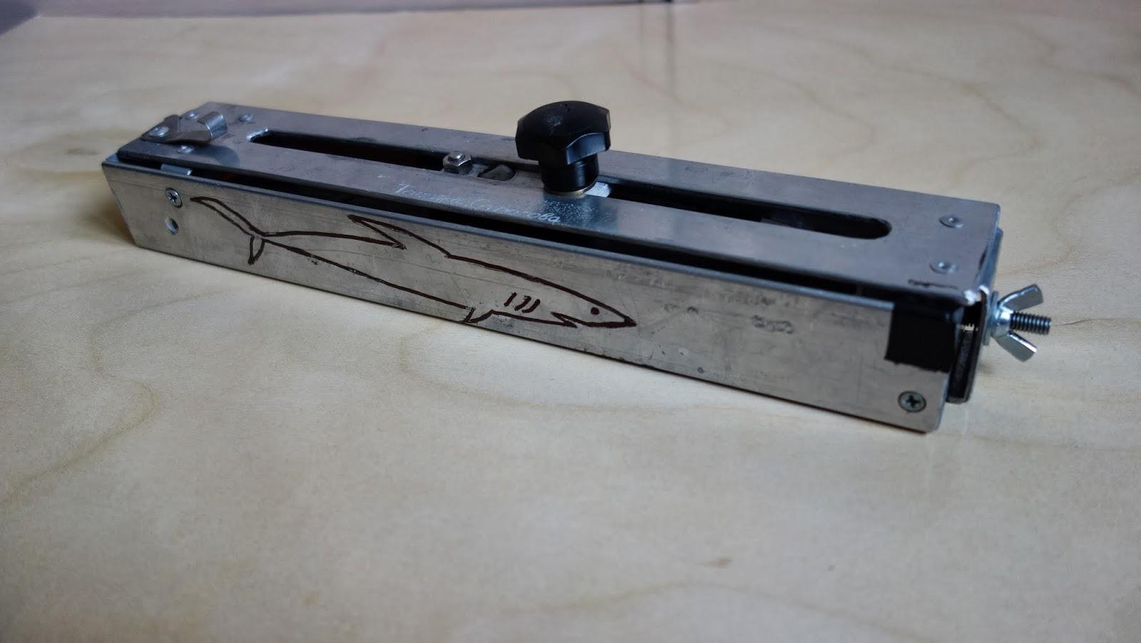 Ручная точилка для ножей