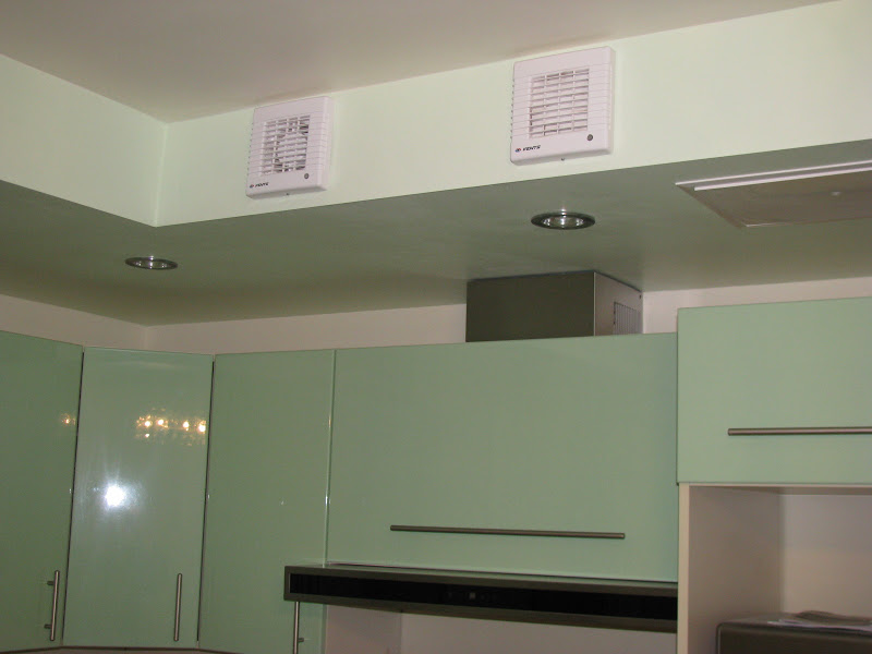 Вентиляция для вытяжки на кухне своими руками 666