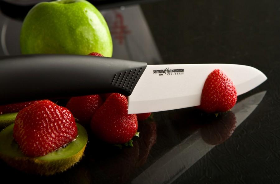 Керамический нож из оксида циркония