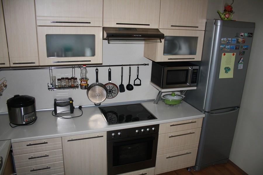 Моя кухня фотоотчет