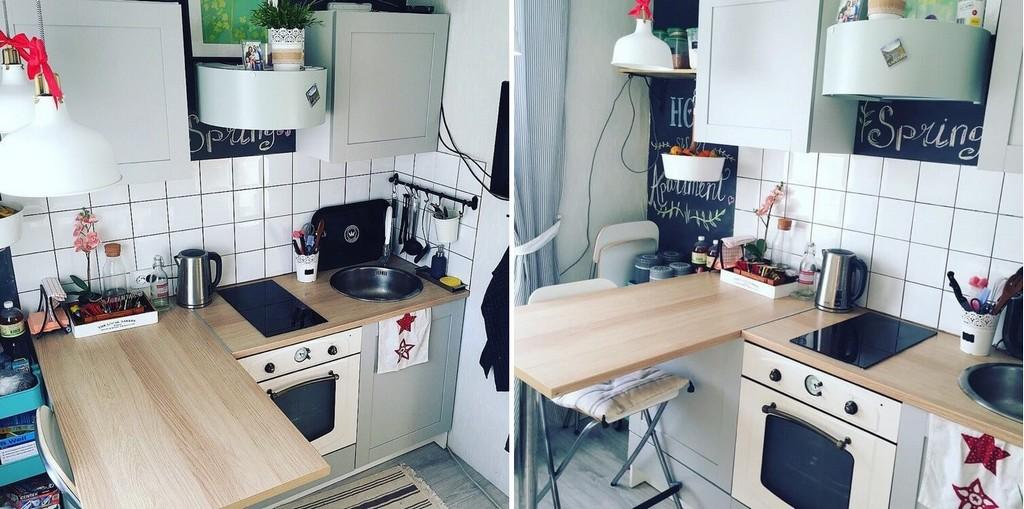 Дизайн кухни 2021 - современные идеи и тренды (70 фото)