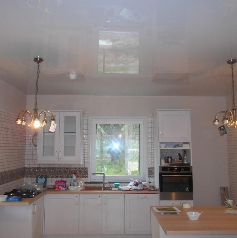Можно ли прятать газовую колонку на кухне в шкаф (фото) за фасадом