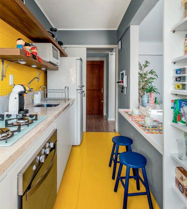 110 лучших вариантов дизайна кухни с окном